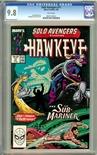 Solo Avengers #17
