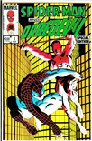 Spider-Man and Daredevil #1