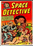 Space Detective #3