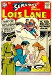 Superman's Girlfriend Lois Lane #7