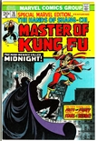 Special Marvel Edition #16