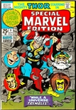 Special Marvel Edition #3