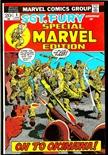 Special Marvel Edition #8
