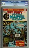 Special Marvel Edition #9