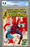 Spectacular Spider-Man #71