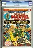 Special Marvel Edition #12