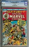 Special Marvel Edition #13