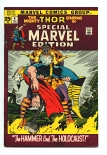 Special Marvel Edition #4
