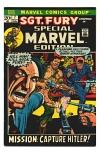 Special Marvel Edition #7