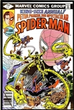 Spectacular Spider-Man Annual #1