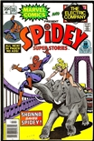 Spidey Super Stories #35