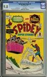 Spidey Super Stories #6