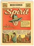 Spirit Section 3/28/43
