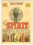 Spirit Section 4/11/43