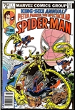 Spectacular Spider-Man Annual #1