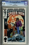Spectacular Spider-Man Annual #5