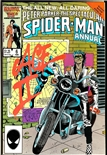 Spectacular Spider-Man Annual #6