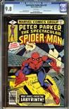Spectacular Spider-Man #35