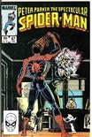 Spectacular Spider-Man #87