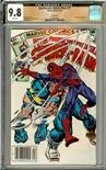 Spectacular Spider-Man #77