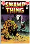 Swamp Thing #4