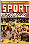 Sport Thrills #13
