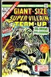 Super-Villain Team-Up Giant-Size #1