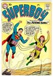 Superboy #72