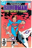 Superman: The Secret Years #1