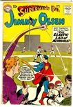 Superman's Pal Jimmy Olsen #37