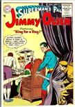 Superman's Pal Jimmy Olsen #4