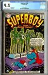 Superboy #136