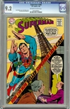 Superman #208