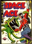 Space Ace #5