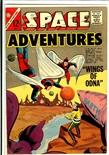 Space Adventures #52