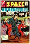 Space Adventures #57