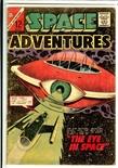 Space Adventures #58