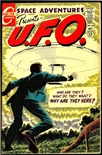 Space Adventures #60