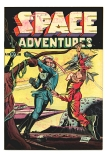 Space Adventures #3