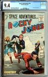 Space Adventures #16