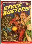 Space Busters #2