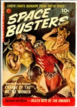 Space Busters #1