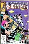 Spectacular Spider-Man #84