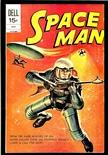 Space Man #10