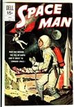 Space Man #9
