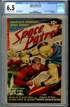 Space Patrol #2