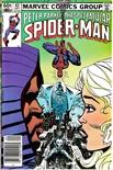 Spectacular Spider-Man #82