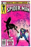 Spectacular Spider-Man #55