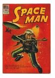 Space Man #2