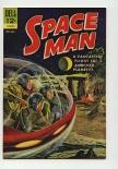 Space Man #6